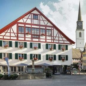 Bülacher Altstadt
