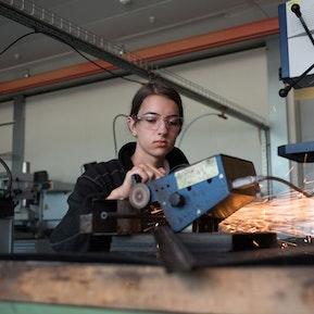 Handwerkliche und gewerbliche Berufe