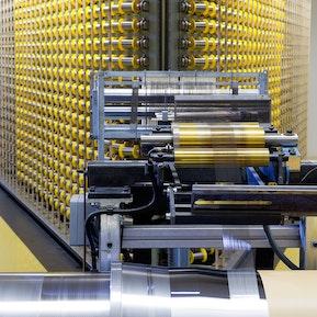 Maschinen G. BOPP + Co. AG