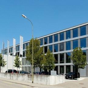 Tecan Schweiz AG