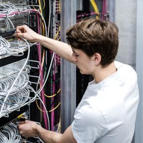Lehre als Informatiker/-in EFZ Systemtechnik