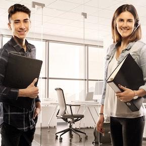 Deine Ausbildung als Kauffrau / Kaufmann EFZ (Profil E oder M)