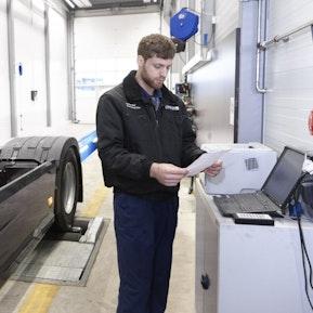 Einblick in den Beruf Automobil-Assistent/-in