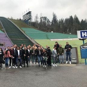 Lehrlingslager 2019 Innsbruck