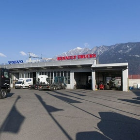 Filiale Chur Industriestrasse