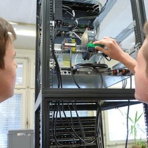 Multimediaelektroniker/in
