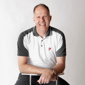 Firmeninhaber Martin Wyss