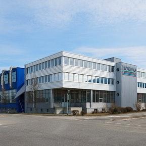 Schelling AG in Schafisheim