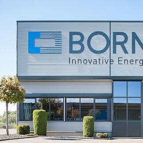 Borner AG