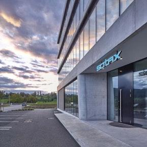 SOTAX Headquarter