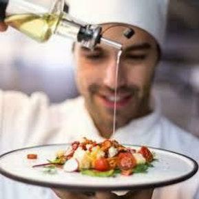 Einblicke in den Alltag als Koch/Köchin EFZ!