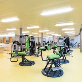 Medical Fitness Rheinfelden