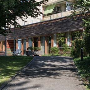 Pflegezentrum Meienberg