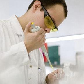 Laborant (Chemie) EFZ, Analytik