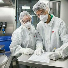 Chemie- und Pharmatechnologe/-technologin EFZ (CPT)