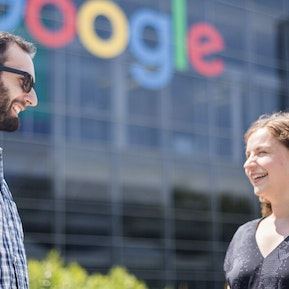Build your future at Google