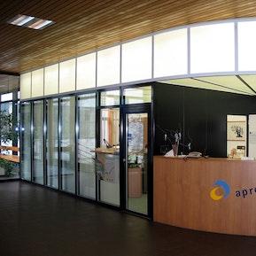 Ausbildungszentrum Klybeck
