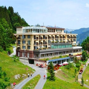 Das Märchenhotel