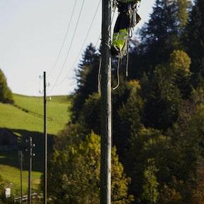 Netzelektriker/in EFZ