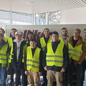 Workshop Team Berufsbildung 2020