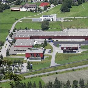 Standort TRUMPF Schweiz AG