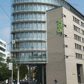 Pax Hauptsitz in Basel