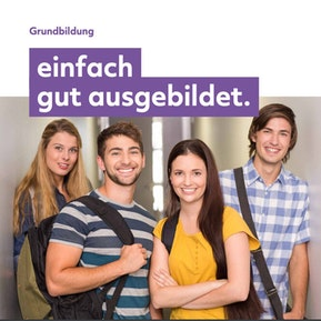 Valiant Bank - Berufliche Grundbildung DE