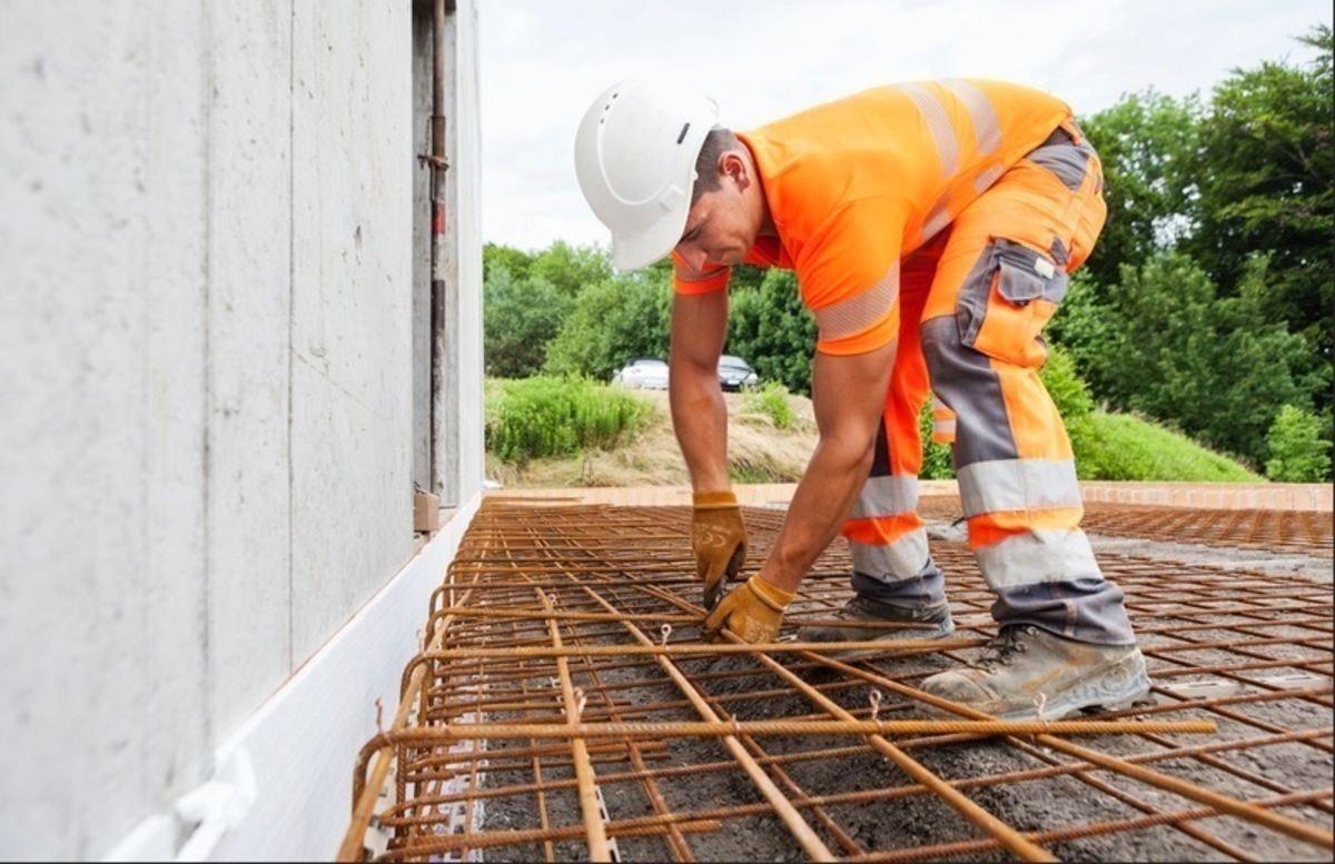 Baupraktiker/in EBA