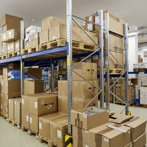 Logistiker / Logistikerin EFZ
