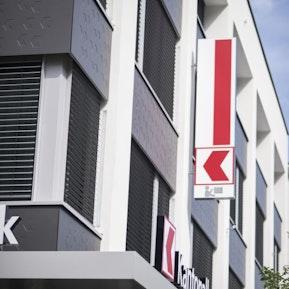 GLKB Hauptsitz