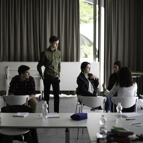 Lernenden Workshop