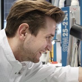Mechanikpraktiker/in EBA