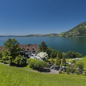 Unser See- & Seminarhotel und Umgebung