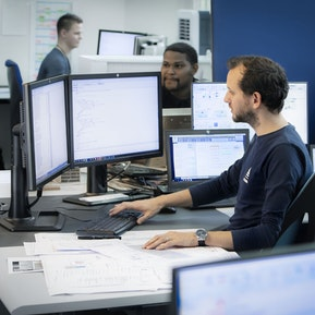 Informatiker/in EFZ