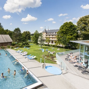 sole uno Wellness-Welt