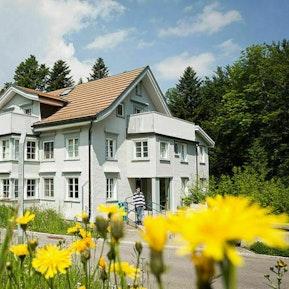Gründerhaus Wohnheim Rehtobel