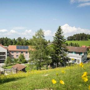 Wohnheim Bellevue