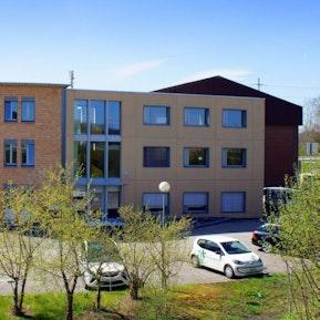Unser Standort Frauenfeld