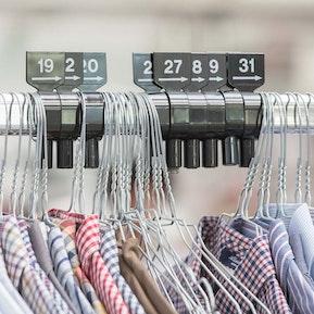 Fachfrau/Fachmann Textilpflege Schwerpunkt Textilreinigung