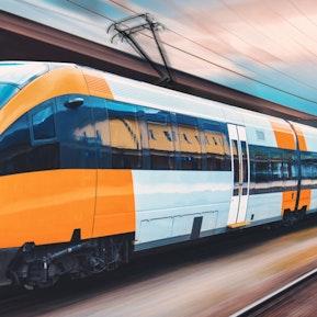 Richard AG Murgenthal: Bahnkomponenten für die ganze Welt!