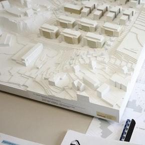 Zeichner/in EFZ Architektur