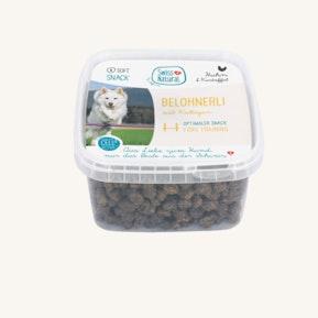 Unsere Produkte: Tierfutter für Hunde und Katzen