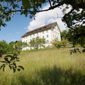 Therapiehaus Fürstenwald Chur