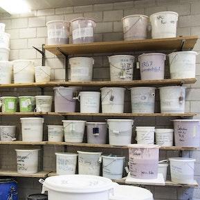 Keramik Fachklasse