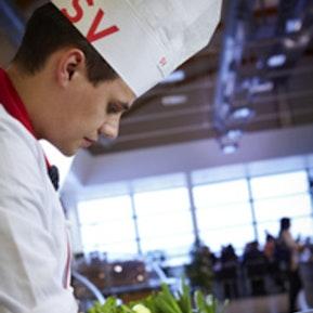 Zubereitung von Gemüse - bei uns lernst du alles von Grund auf und bis zur Perfektion