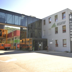 Hauptsitz Sissach