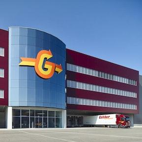 Galliker Gebäude