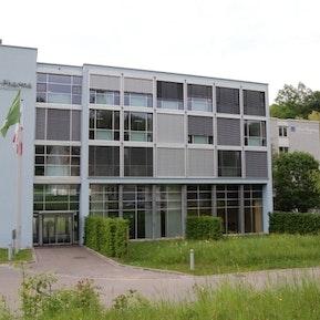 Unser Standort in St. Gallen