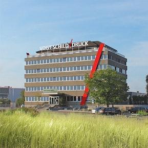 Finde deine Lehrstelle bei Vogt-Schild Druck AG
