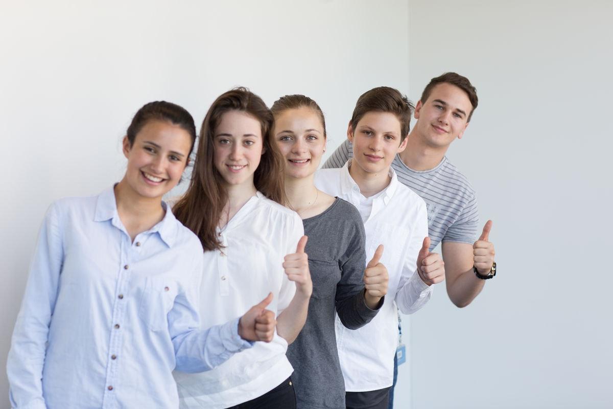 Kaufmann/-frau EFZ Profil E/M - Dienstleistung und Administration
